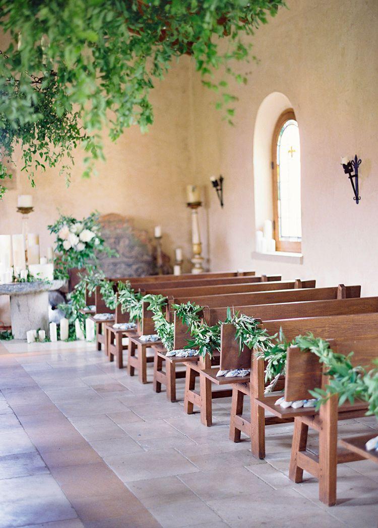 Al Fresco Elegance at CalAVie Chapel wedding, Wedding