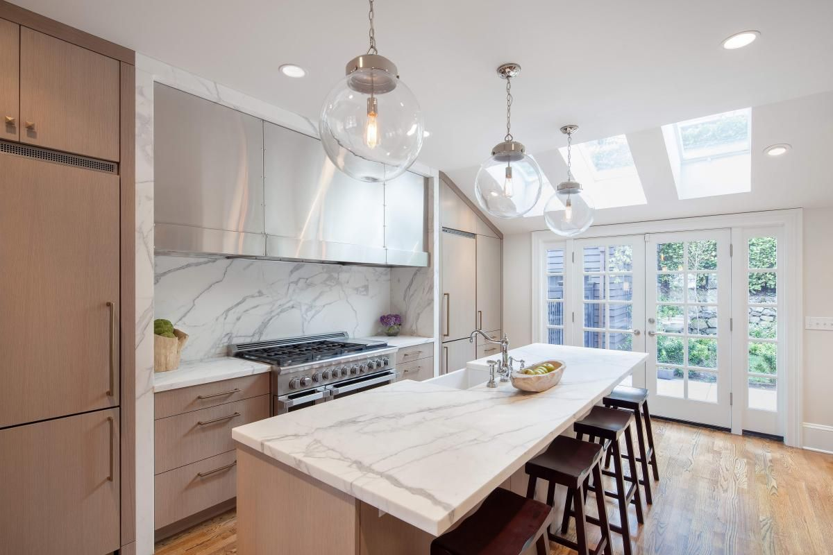Six tricks for small kitchens cultivate in the kitchen