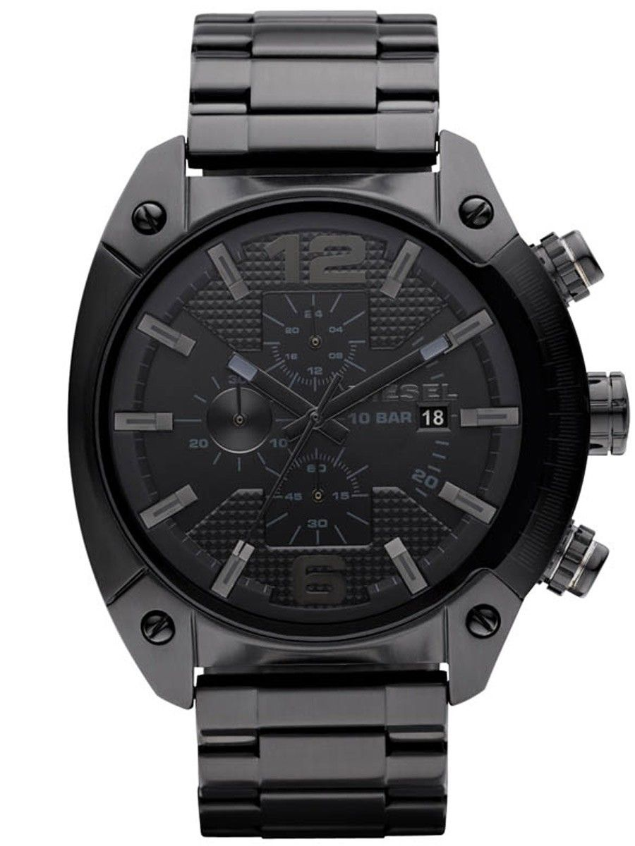 save up to 80% release info on 2018 sneakers Orologi Diesel Overflow uomo dz4223 | Men's Watches | Diesel ...