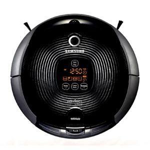 Samsung Sr8895 Aspirateur Robot Navibot Silencio 60 Dba