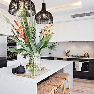 Simple Style Co Is One Of Australia S Leading Online Stores Specialising In Moder Interior Design Kitchen Farmhouse Kitchen Remodel Contemporary Kitchen Design