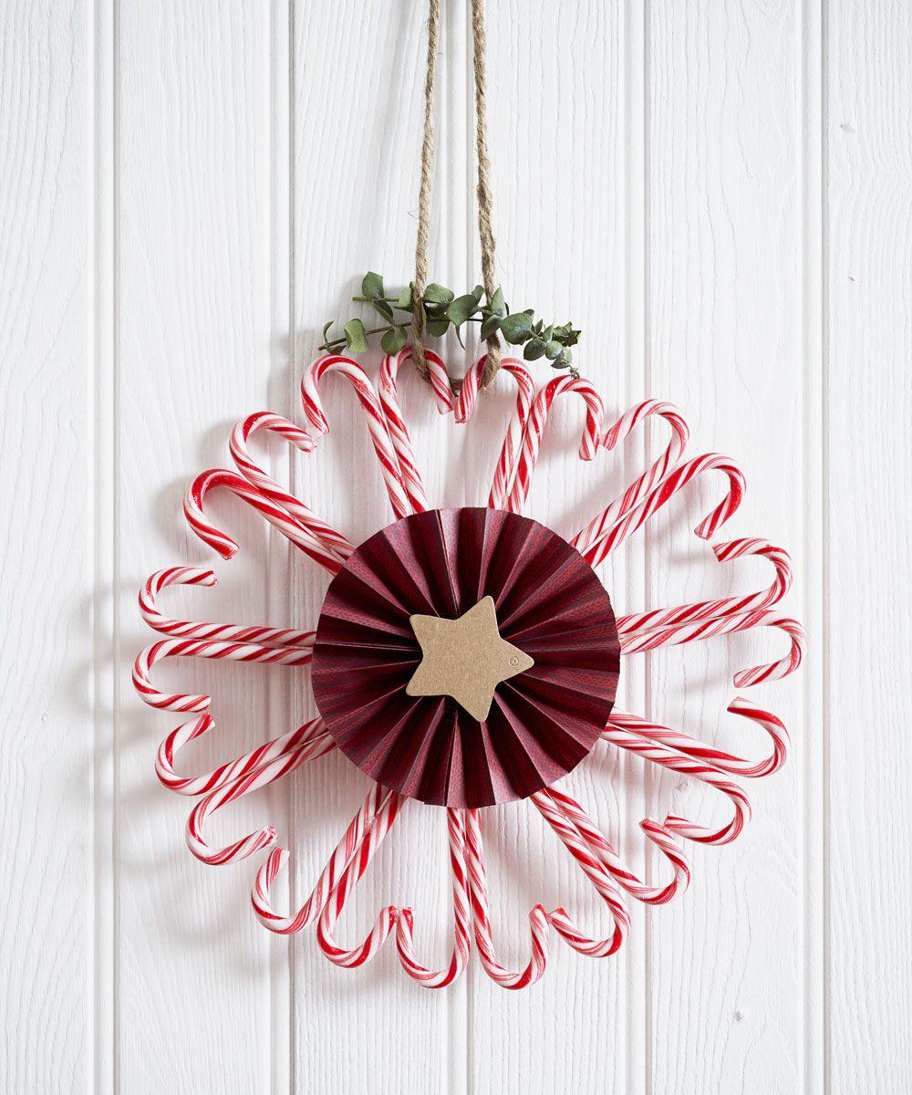 Budget Christmas decorating – Christmas craft ideas – Cheap ...