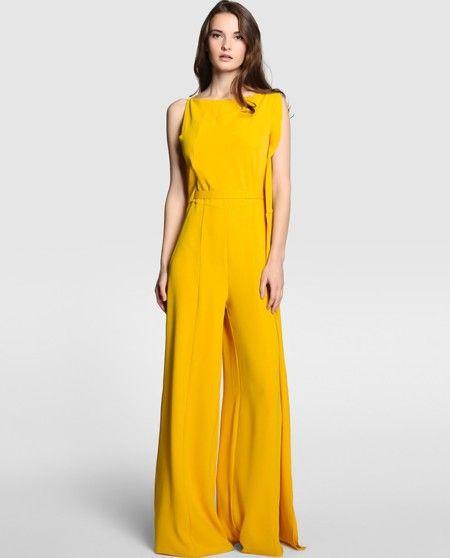 Vestidos de fiesta mujer primavera 2015