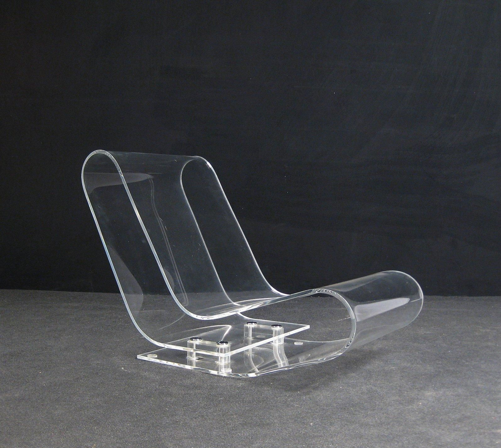 Kartell Düsseldorf areaneo maarten severen lounge chair lcp for kartell lauritz