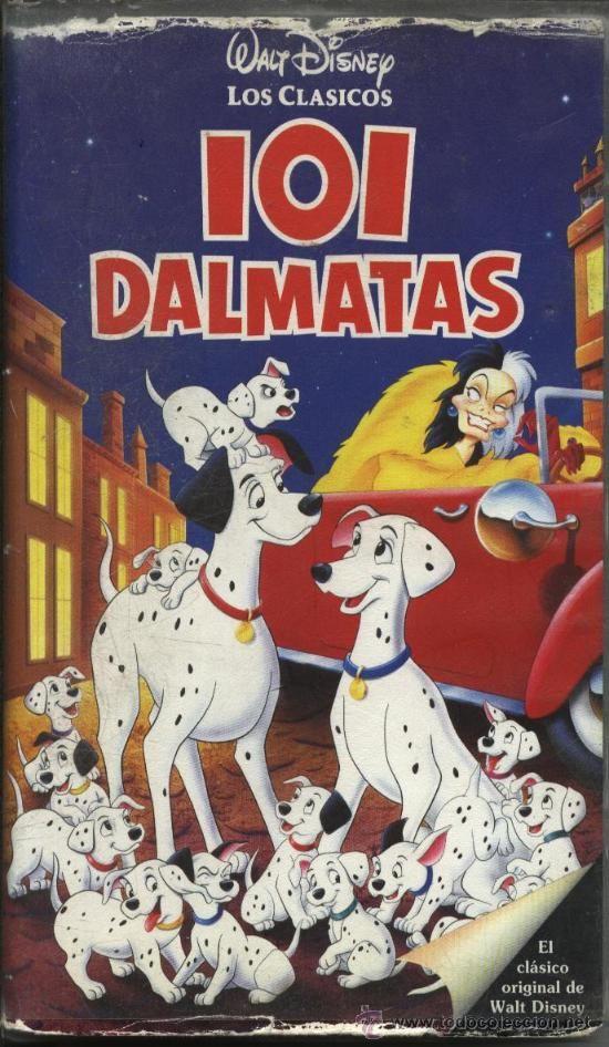 Cine Infantil Pelicula 101 Dalmatas Los Clasico 14853437 Walt Disney Movies Animated Movies Walt Disney Classics