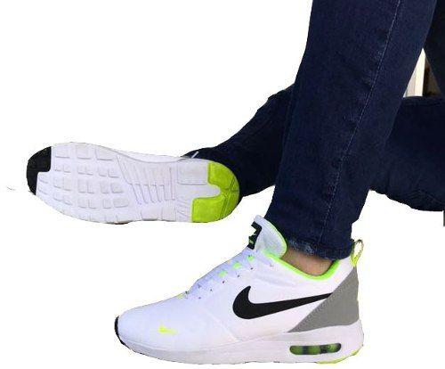 zapatillas air max nike mujer
