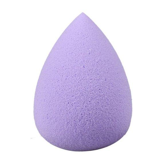 Soft makeup sponge blender foundation smooth Soft makeup sponge blender foundation puff flawless powder smooth Makeup Brushes & Tools