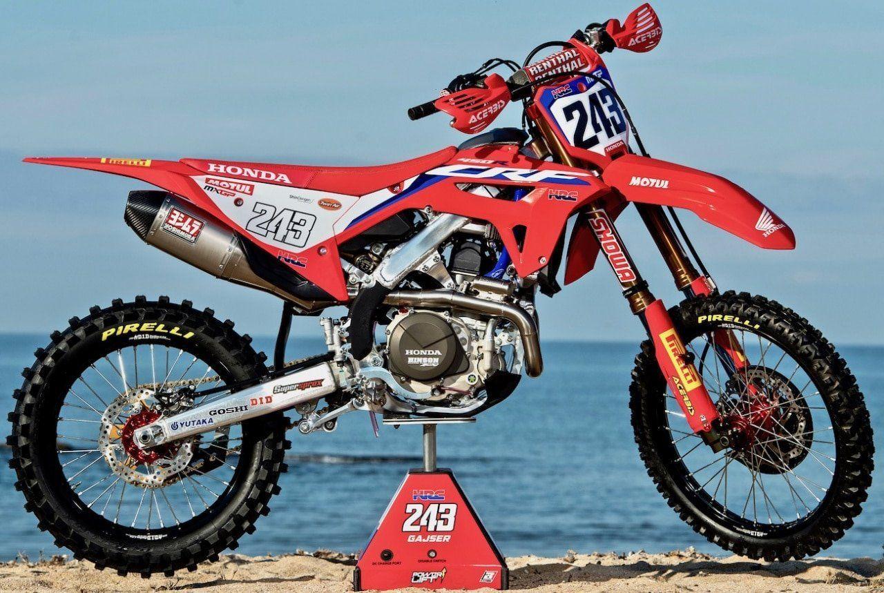 Pricing Honda Motorcycles New Models 2021