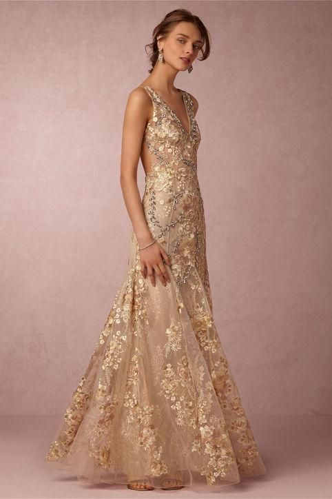 This New Collection Has Everything You Want in a Wedding Dress. Here ...
