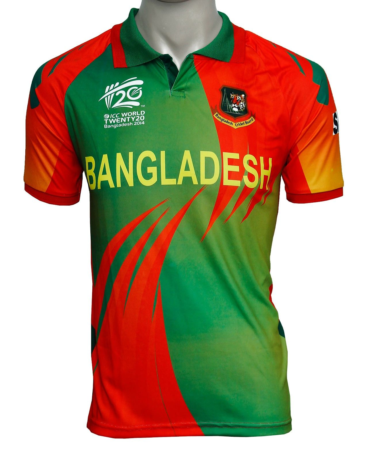Bangladesh Team Bangladesh Bangladesh Cricket Team Sport Outfits
