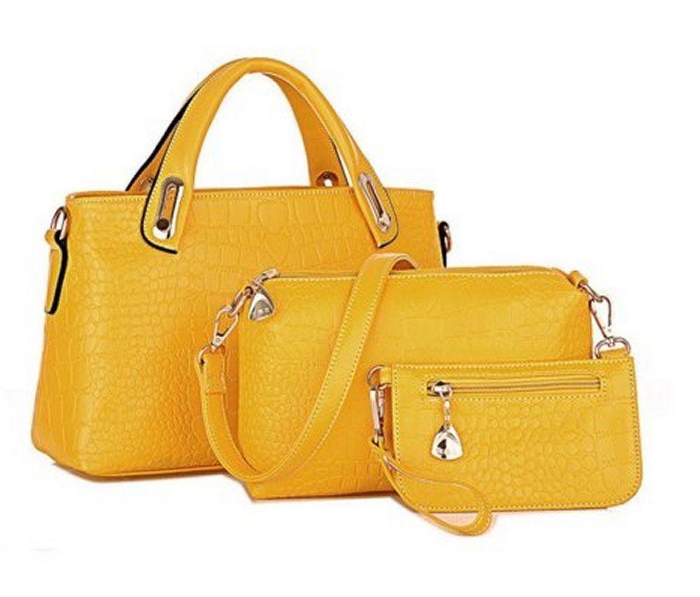 295694a4eff1 Details about Fashion Women's Canvas Handbag Shoulder Bag Tote Purse ...