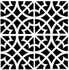 picture about Free Moroccan Stencils Printable known as Impression consequence for no cost moroccan stencils printable