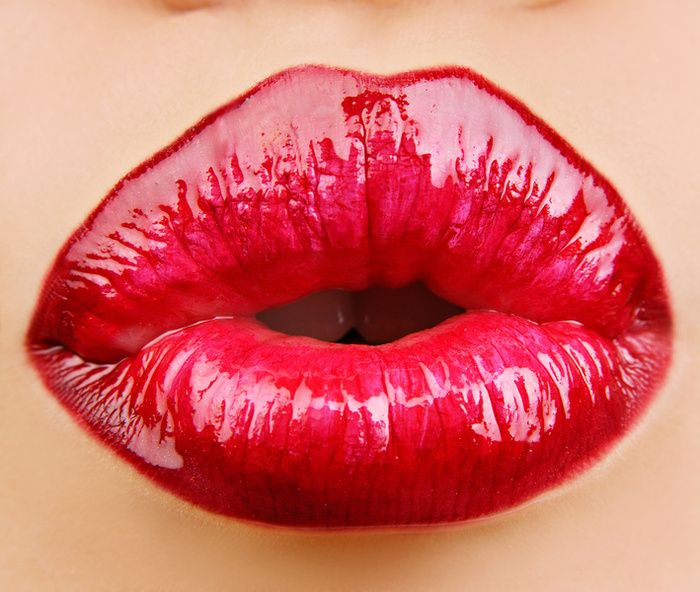 Get Valentine S Day Perfect Makeup Beautiful Lips Perfect Lips