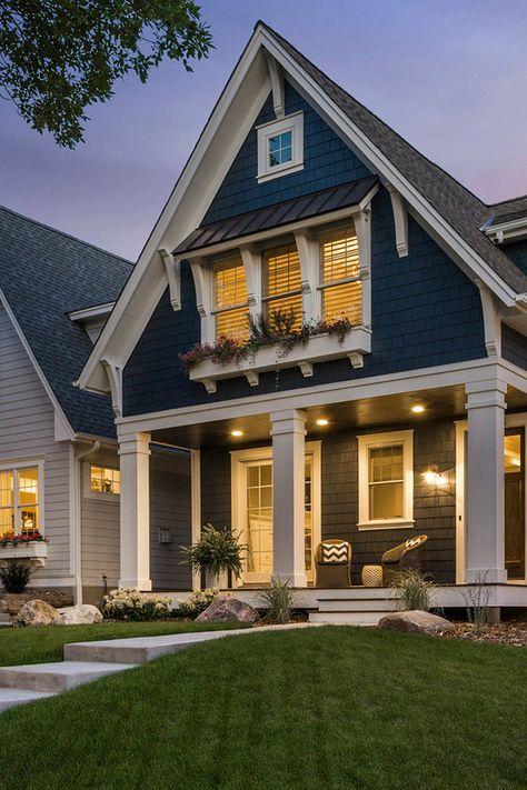 Interior Design Ideas in 2019 | Exterior house colors ...