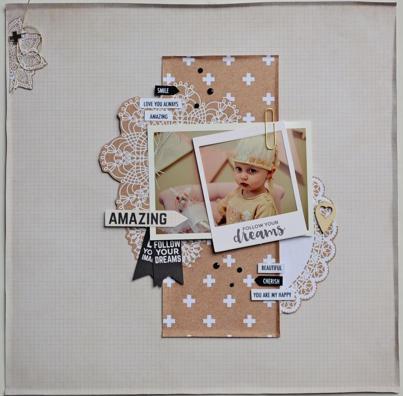 Kaisercraft Just Landed Collection | Creative kits ...