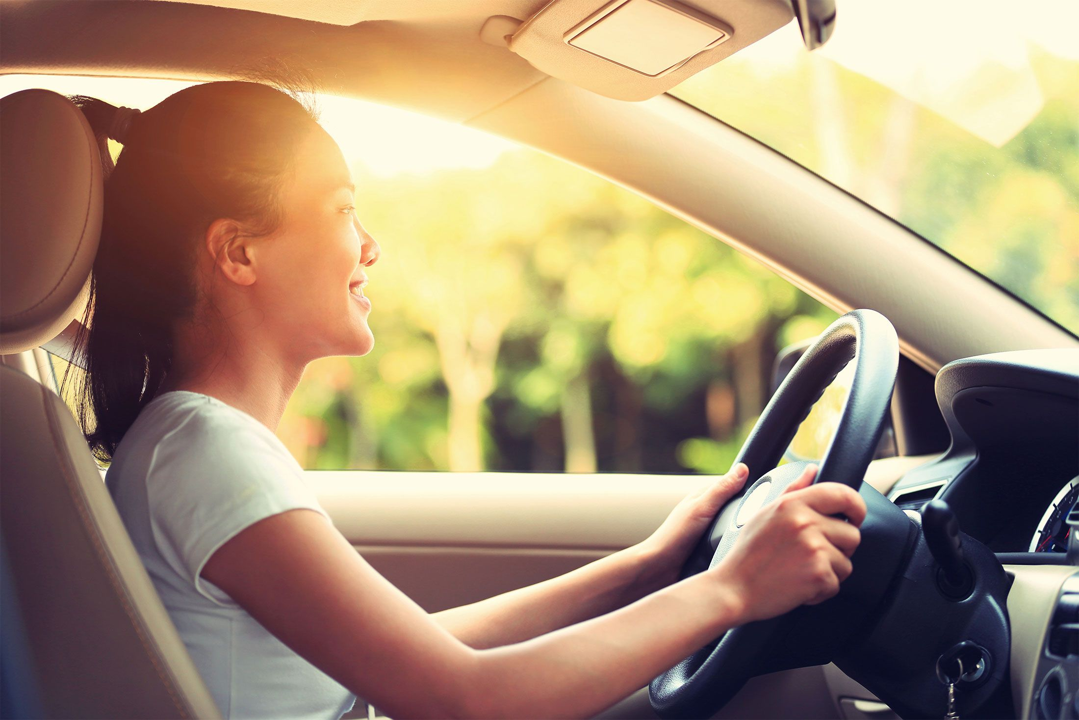 Questions to ask to verify your au pairs driving ability.