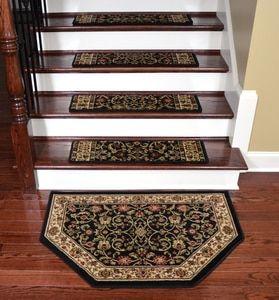 Best Dean Tape Free Pet Friendly Non Skid Stair Gripper Premium 640 x 480