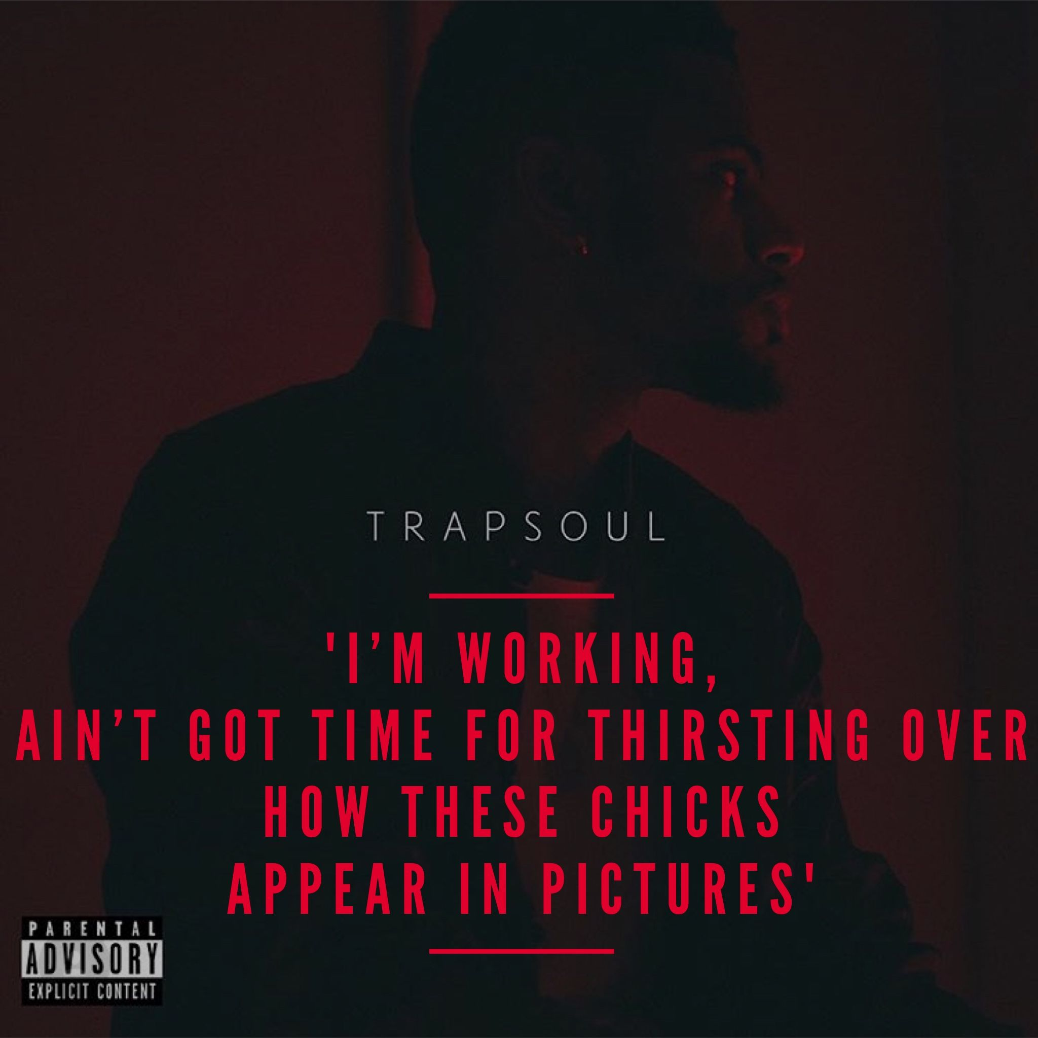 11 Bryson Tiller Quotes That Hit Us In Our Feelings Bryson Tiller Quotes Bryson Tiller Rap Quotes