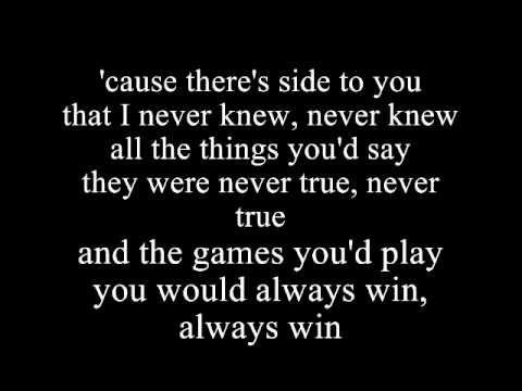 4 Adele Set Fire To The Rain Lyrics Youtube Thiago