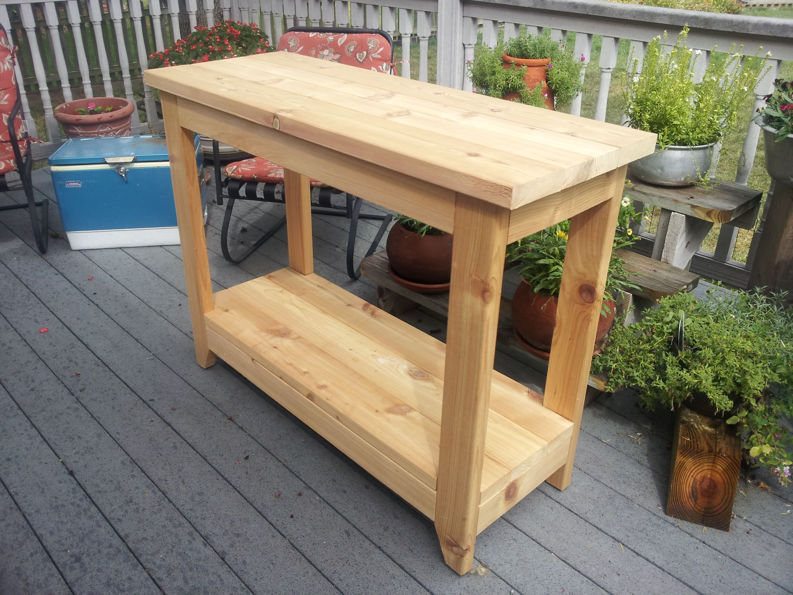 Woodworking Table Ideas Workbench Plans 2x4 2x6 2x4 Projects In 2019 Workbench