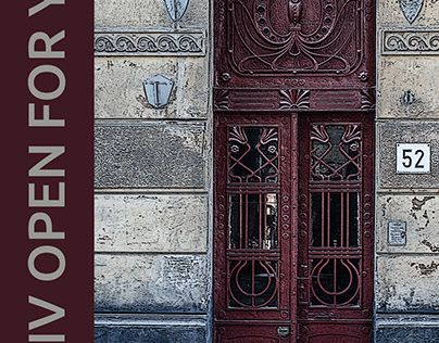 """Check out new work on my @Behance portfolio: """"Post Cards for Lviv"""" http://on.be.net/1LNt5qW"""