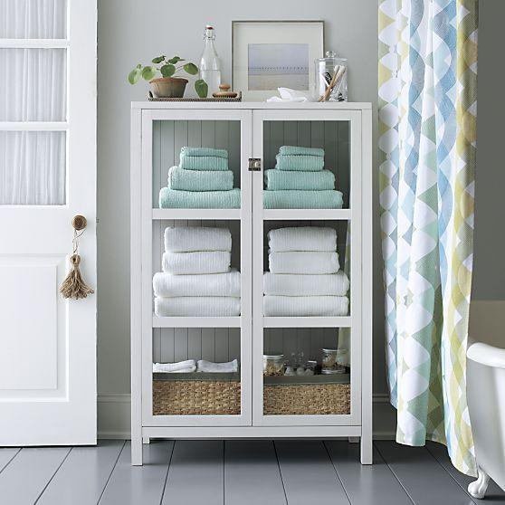 Creative Diy Storage Ideas To Organize Your Bathroom Como