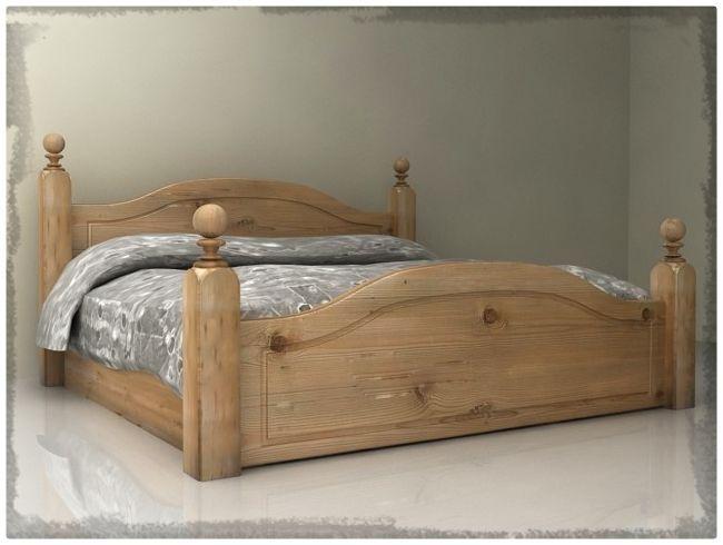 modelos-camas-de-madera-matrimoniales.jpg (650×490) | rincón del ...