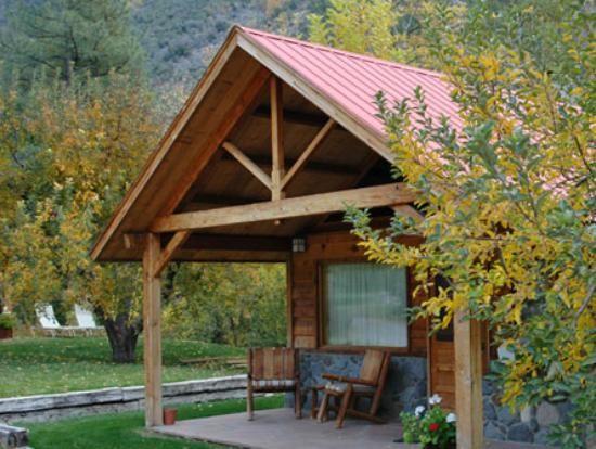 Garland S Oak Creek Lodge Near Sedona Az No Tv Or Cell Reception Amazing Food