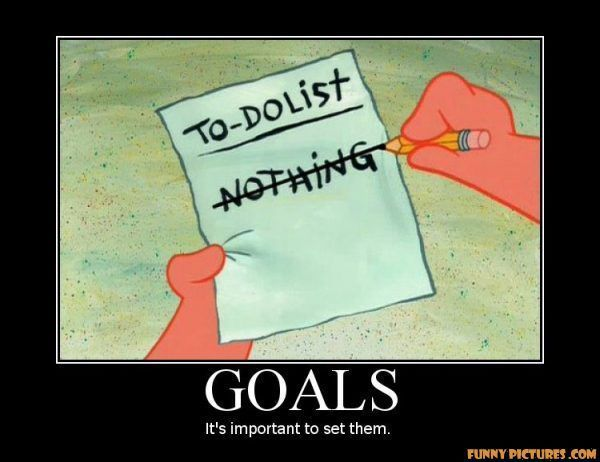 Check that one thing off your to-do list... https://www.pinterest.com/pin/88523948903657005/  #goals #quotes #LOL