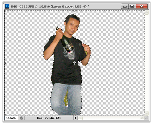 Pemisahan Objek Dari Background Dalam Photoshop Saat Ini Pupuler Dimanfaatkan Untuk Berbagai Kebutuhan Editing Foto Baik Itu Membuat Ba Photoshop Gambar Warna