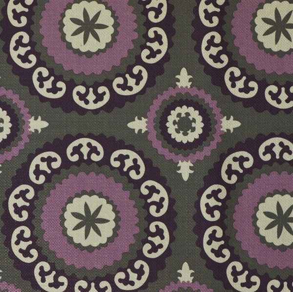 Designer Upholstery Fabric Surah Mauve Grey Jaya Pinterest Fascinating Designer Decorator Fabric