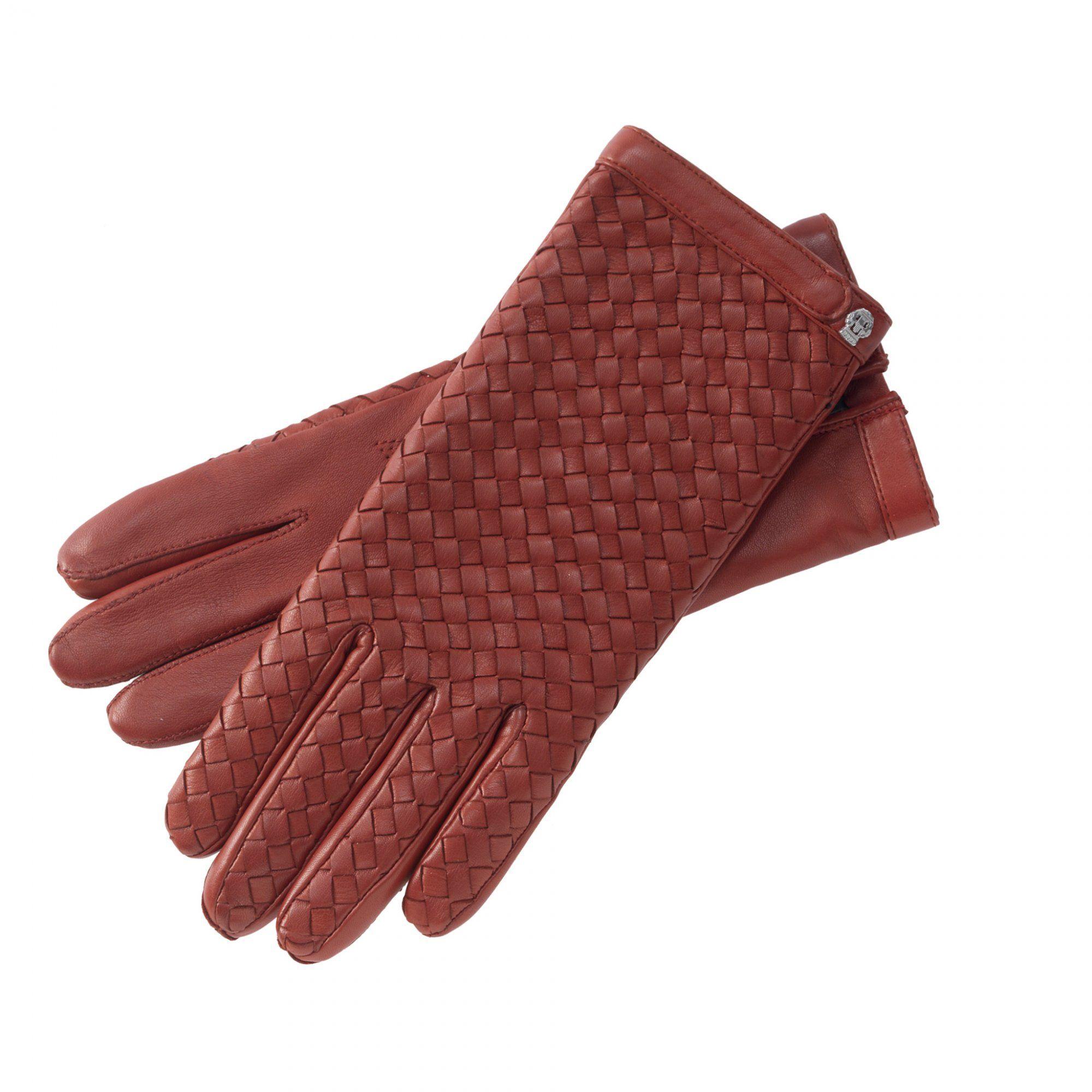 Pure Weaving / 11012-355-450 / Roeckl