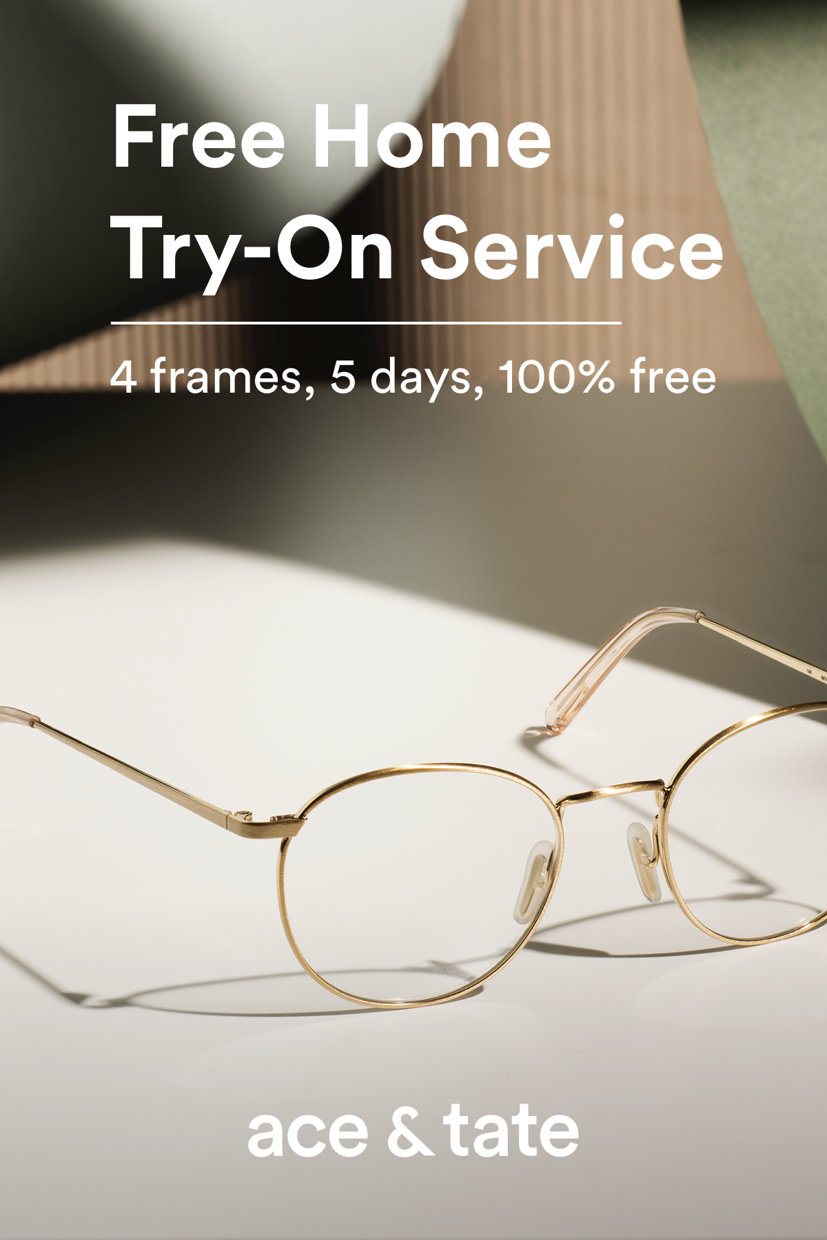 Try these for free with free Home Try-On Service. | Eye Glasses ...