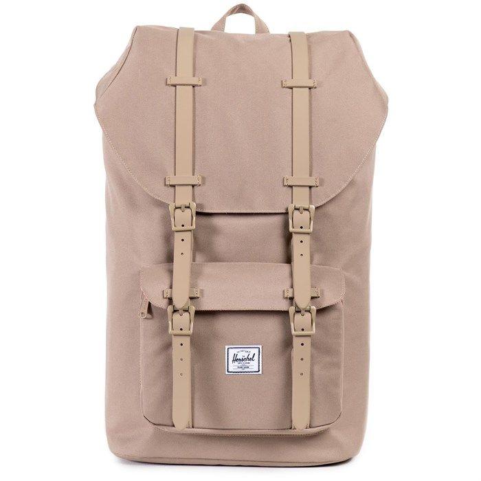 8a8c774209 Herschel Supply Co. Little America Backpack in 2019