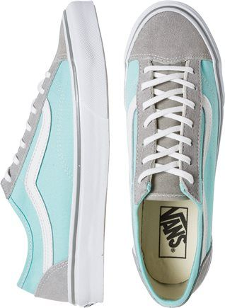 new style a9cac 6678e VANS STYLE 36 SLIM SHOE Image