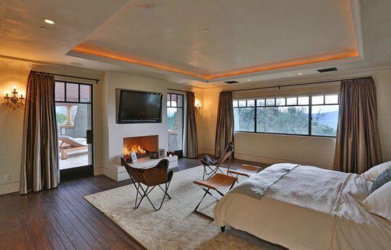 Best Kourtney Kardashian S Elegant Mansion Is The Perfect 640 x 480