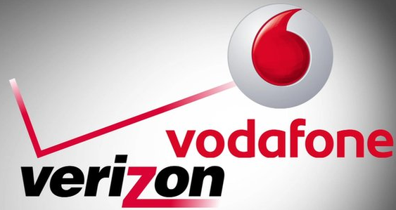 The red giant Vodafone has announced it is selling its 45