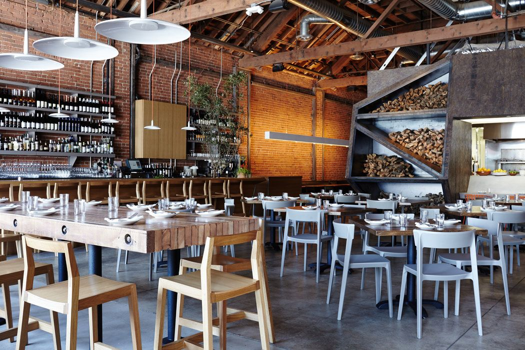 Where to Go in La Brea, Los Angeles - NYTimes.com (photo: Odys and Penelope)