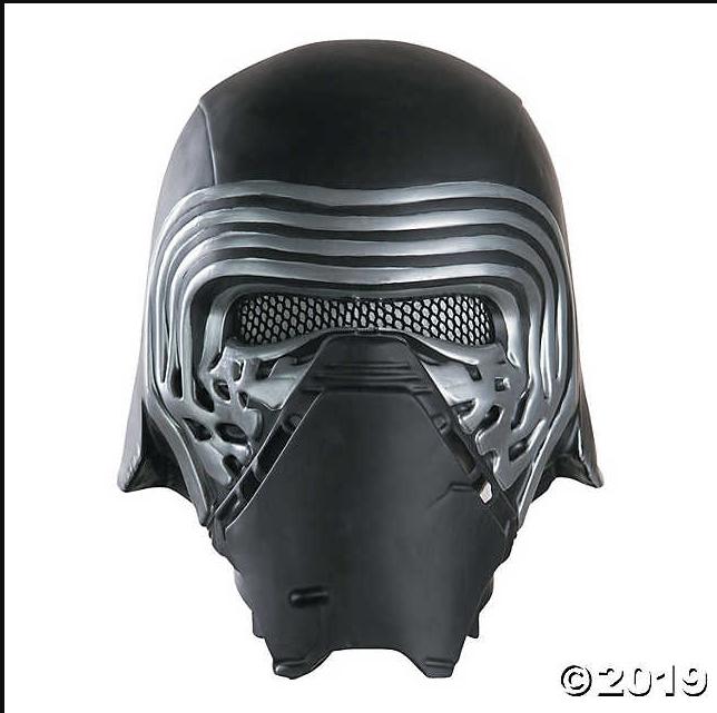 Captura De Pantalla Por Lightshot In 2020 Kylo Ren Helmet Kylo Ren Costumes Star Wars Kylo Ren