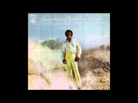 Johnny Mathis - It's too late.wmv