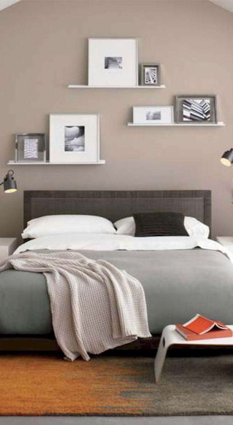 133 Best Diy Bedroom Wall Decoration 1 Bedroom Wall Decor Above