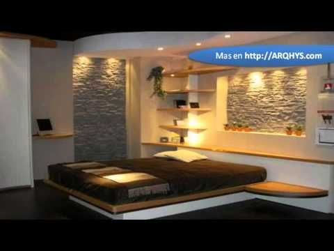 Ideas Para Decorar Una Habitacion Matrimonial Hogar