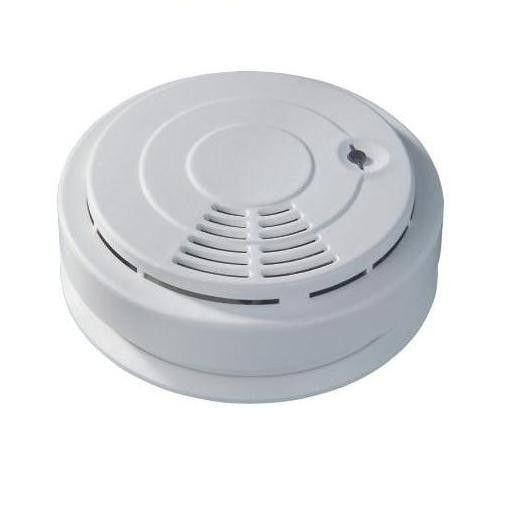 Popular Battery Operated Carbon Monoxide Alarm Smoke Detector Heat Detectors Detector
