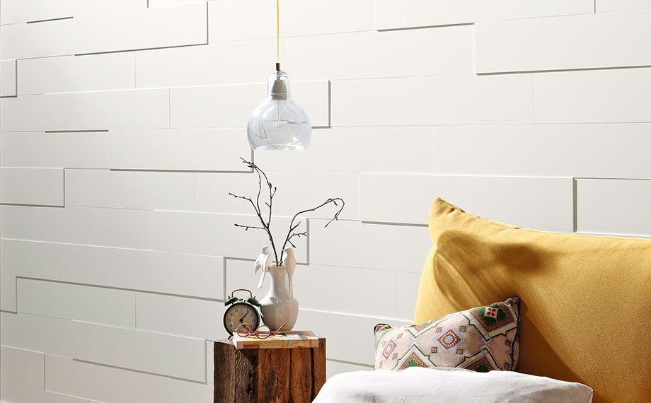 Modern Und Weiss Wand Und Deckenpaneele Deckenpaneele Paneele Weiss Paneele