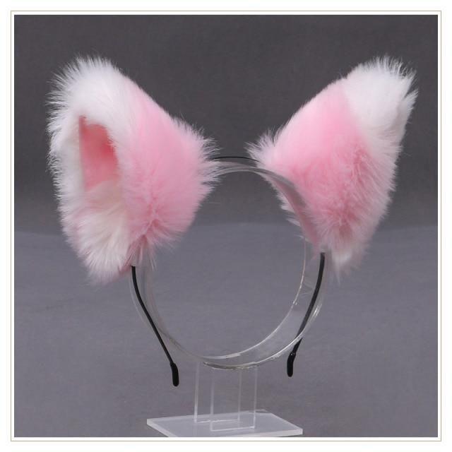 Photo of Anime Hair Accessories Ears – 13