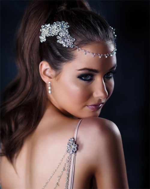 Wedding Head Jewelry Wedding Ideas