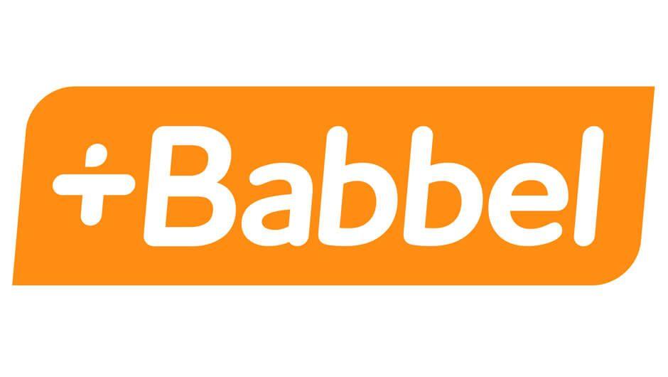 De login babbel Press