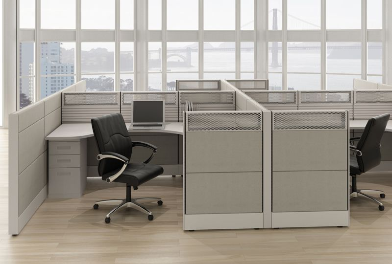 Office Cubicles Panel System   Cubicles And Systems,