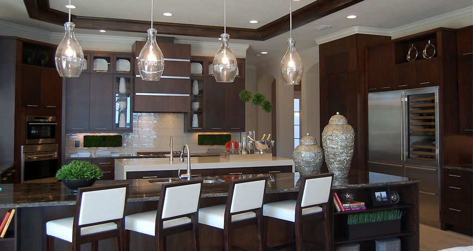 KITH Kitchens *** Cabinet Galleries *** Custom Cabinet ...