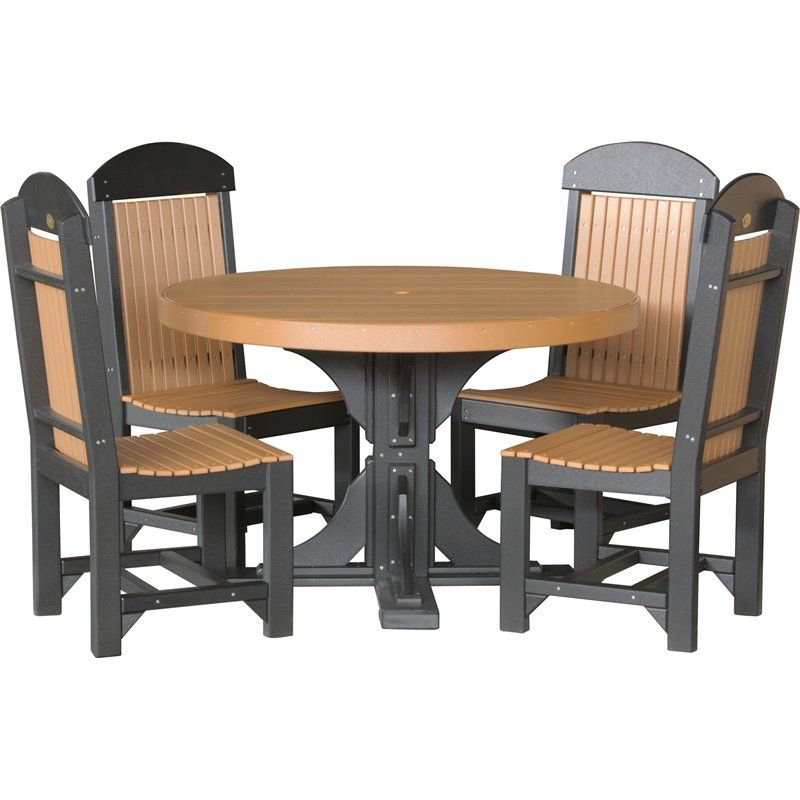 Counter Height Round Table And Chairs Round Table And Chairs Bar Height Patio Furniture Outdoor Tables And Chairs